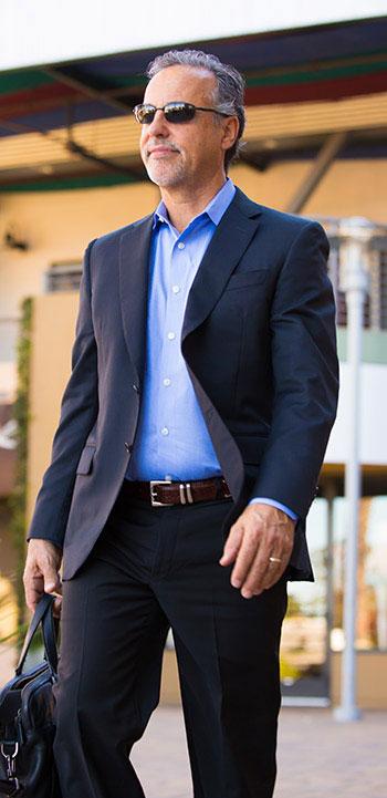Stephen Ambrosini