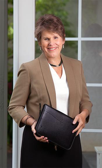 Gretchen Ricker