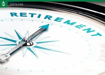 Active management: Don't retire without it