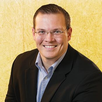 Tony Hellenbrand, RICP, Fox River Capital