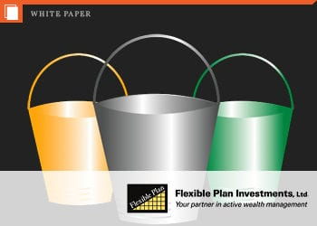 Bucket Investing with Dynamic Risk-Managed Portfolios