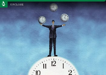 'Time in the market'—without risk management—works against investors